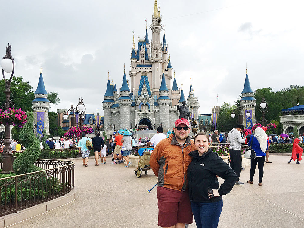 Magic Kingdom 3