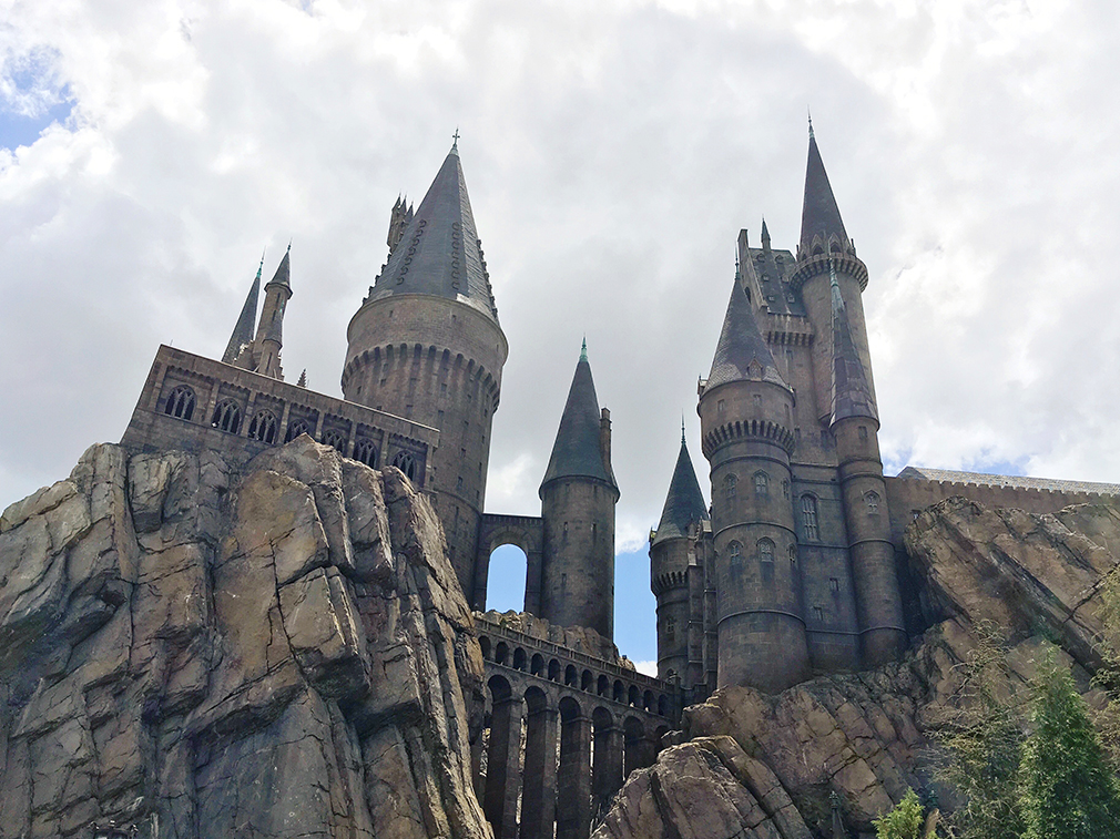 Harry Potter World 3