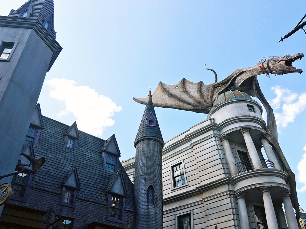 Harry Potter World 4