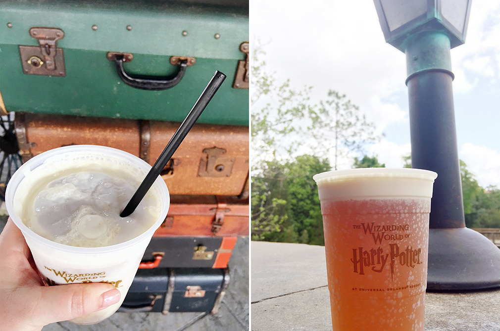 Harry Potter World Butterbeer
